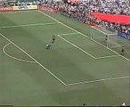 Baggio sbaglia il rigore - Mondiali USA 1994