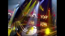 Yoan - Baby What You Want Me to Do (cover) - Yoan Garneau live TVA