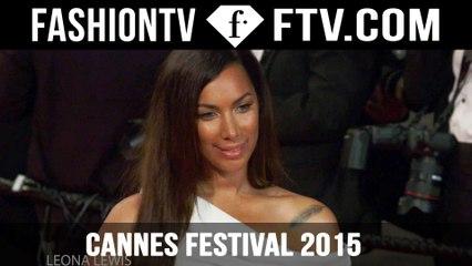 Cannes Film Festival 2015 - Day Four pt. 1 | FashionTV