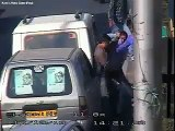 Pakistani Traffic Accident : Video Fun Dekho