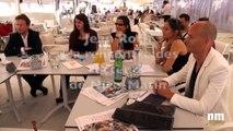 Jean-Roch rencontre les lecteurs de Nice-Matin