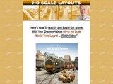 Ho Scale And Oo Gauge Model Trains & Railroads Ebook