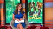 Tremendo escándalo ha generado la separación de las comediantes Karla Luna y Karla Panini