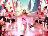 Fergie - Fergalicious (live in Ellen Show 2014)