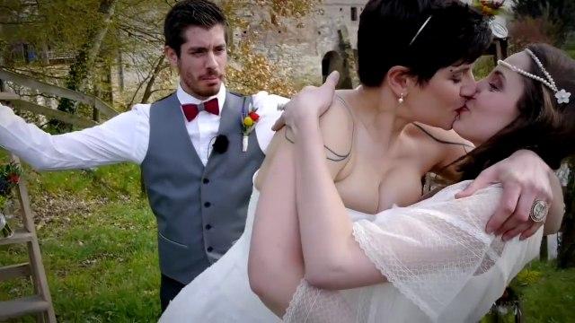 Same-Sex Marriage Goes Global