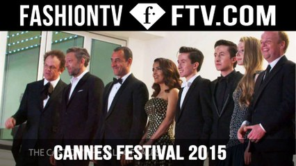 Cannes Film Festival 2015 - Day 2 pt. 4 | FashionTV
