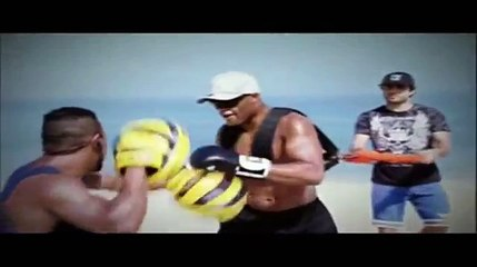 Ufc Anderson The Spider Silva Highlights 2012 New Aint No Sunshine Video Dailymotion