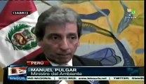 Perú liquida a la empresa minera Doe Run