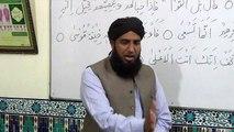 Dars-e-Quran by Professor Abdul Ghafoor Najam: Surah Taha (Ayat No. 65-66-67-68)