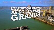 L'Européen d'à côté : Le port de La Rochelle rivalise avec les grands en Poitou-Charentes
