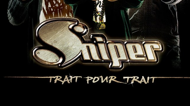 Sniper - Fallait que je te dise