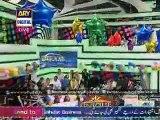 Jeeto Pakistan with Fahad Mustafa  Epi -102_2015 On ARY Digital