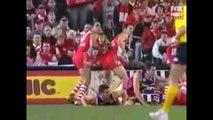 AFL 2003 Preliminary Final Brisbane Vs Sydney
