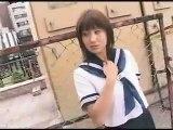 high school girl 女子高生