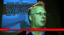 """Peter Mertens: """"Er zijn steeds meer bedrijfspoedels"""""""