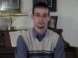 Meet Jesse Morrell - 2006 Interview | Street Preacher