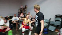 "Beyond Wrestling - [Full Match] Jonathan Gresham vs. Mark Angel - ""Ring Leaders"" Hieracon CHIKARA"