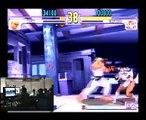 Street Fighter III - 3rd Strike - Marvelous Daigo (Ken)
