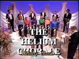 Hale and Pace The Helium Chorale