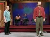Whose Line is it Anyway: Whose Line:Vampire Slayer