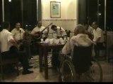 Ghlamallah  Abdelkader  03 été 2006  Mostaganem   Algérie  Musique Chaabi Melhoun Arabe