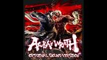 Asura's Wrath Soundtrack (CD2) - Unleashed ~VAJRA ASURA vs. VAJRA DEUS~ (Track #13)
