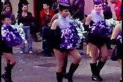 Les majorettes & pompoms girls de Toulouse - La violette toulousaine