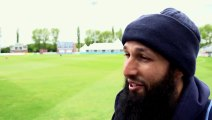 Hashim Amla Praising A Pakistani Bowler As Most Difficult Bowler Play Against