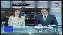 030 Mano a mano con el autor del robo del siglo, CQC ARGENTINA