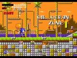 Robotnik Hill Zone - Sonic Gear/Sonic & Tails 3