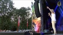 Gentleman feat. Martin Jondo - Live @ Ruhr Reggae Summer Dortmund 2014