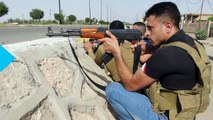 Seizure of Palmyra and Ramadi by Isis Reveal Gaping Holes in US Jihadi Strategy