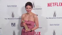 37-Year-Old Maggie Gyllenhaal Told She's Too Old to Play 55-Year-Old Man's Love Interest