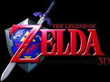 The Legend of Zelda - Ocarina of Time 3D - End Credits (Orchestrated)