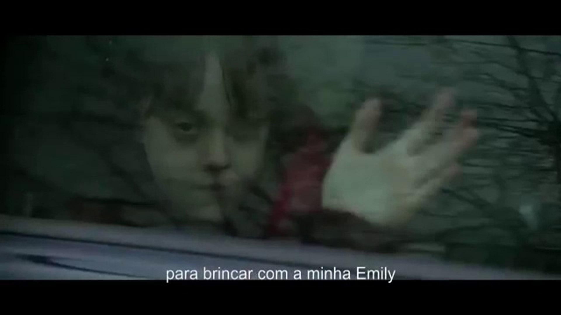 O Amigo Oculto (2005) Trailer / The Hidden Friend (2005) Trailer