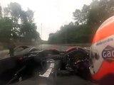 Découvrez le circuit des 24 Heures du Mans à bord de la Morgan-Nissan LMP2 n°24