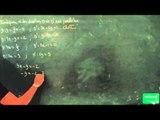 464 / Equations de droites - Systèmes linéaires / Démontrer que deux droites sont parallèles