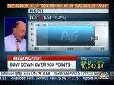 Jim Cramer Saves The Market!