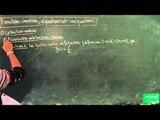 ACF / Fonction inverse, équations et inéquations / Présentation de la fonction inverse