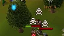 Jpogo1 Runescape gravite 2h fight: F2p Pking