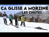 Ça glisse à Morzine - Ep 2 : Les chutes