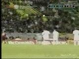 RONALDO : Portugal - Belgique EURO 2008
