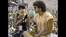 Bette Midler - Introduction Of Madonna VERSION 2 (MTV - Live Aid 7/13/1985)