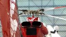 Ambulance Victoria HEMS Helicopter Pilot