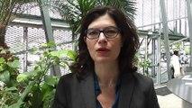 Nathalie Smitz, responsable commercial et marketing Europe d'Hexcel : les matériaux composites performants pour la consommation d'énergie