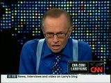 Larry King Live ~ Jon Stewart 10-20-10 pt7