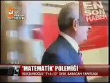 Kemal Kılıçdaroğlu 7 4=12 Eder [Gaf]