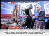 Commentaires de George Ajjan 2008-10 (sous-titrés en français)