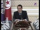 Ben Ali le défenseur de la démocratie: Si la vie était comme ça...!
