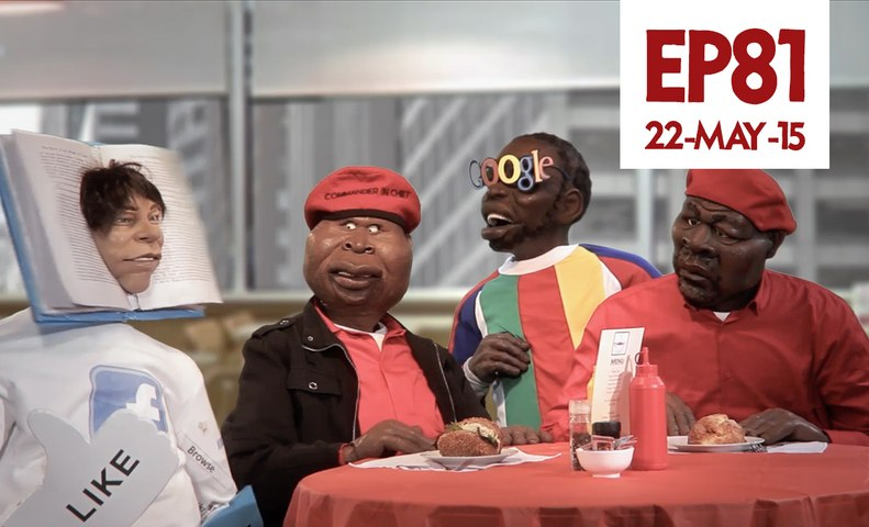 Puppet Nation - EPISODE 81